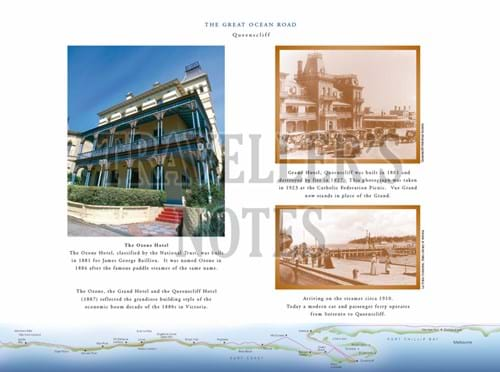 Great Ocean Road: Scenic & Historic Views page 3