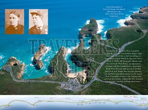 Great Ocean Road: Scenic & Historic Views page 42