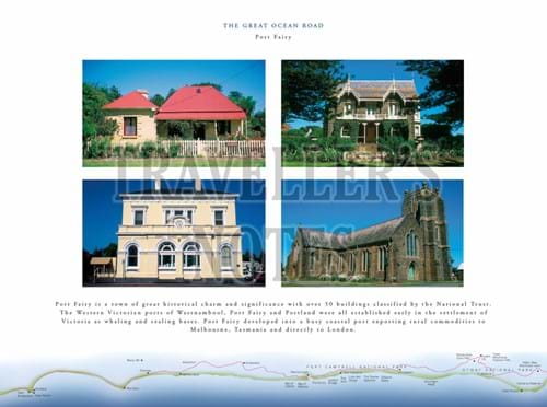 Great Ocean Road: Scenic & Historic Views page 62