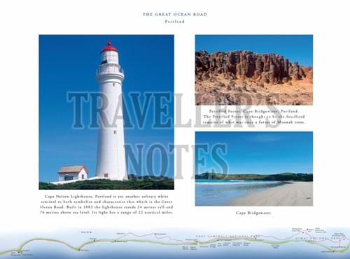 Great Ocean Road: Scenic & Historic Views page 64